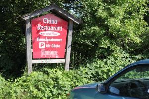 China Restaurant zum neuen Fassl