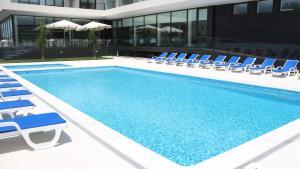 Monte Lírio Hotel and Wellness Centre