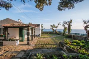 Oceanfront Casa do Mirante