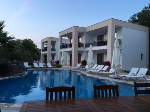 Aybey Apart Hotel