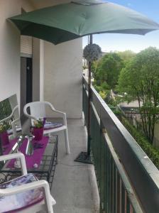 Apartment Rue Saint-Fargeau