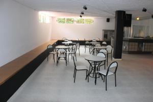 Hotel Arco Iris, Hotely  Villanueva de Arosa - big - 14