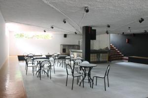 Hotel Arco Iris, Hotely  Villanueva de Arosa - big - 13