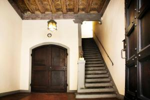 Borgo San Jacopo Superior