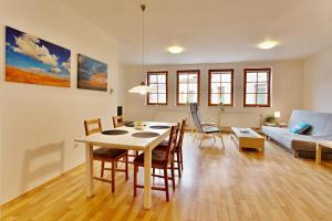 Modern Apartment Kyjov