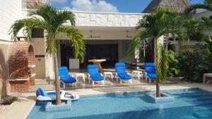 Serenity Tulum Style Private Luxury 2Bed Villa