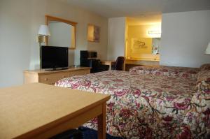 Western Inn Lakewood, Motely  Lakewood - big - 7