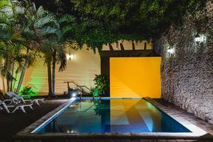 Мерида - Hotel Montejo
