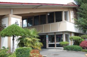 Western Inn Lakewood, Motely  Lakewood - big - 20