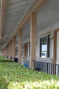 Western Inn Lakewood, Motely  Lakewood - big - 22