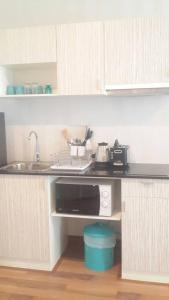 My Resort - HuaHin Unit E304, Апартаменты  Хуахин - big - 12