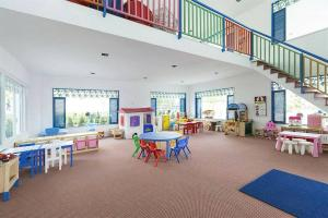 My Resort - HuaHin Unit E304, Апартаменты  Хуахин - big - 2