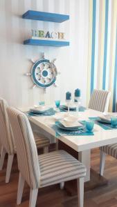 My Resort - HuaHin Unit E304, Apartmány  Hua Hin - big - 10