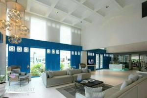 My Resort - HuaHin Unit E304, Апартаменты  Хуахин - big - 15