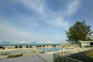 My Resort - HuaHin Unit E304, Apartmány  Hua Hin - big - 18