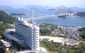 obrázek - Setouchi Kojima Hotel Kurashiki