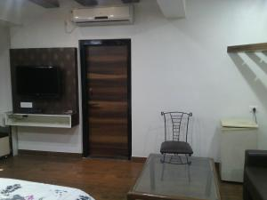 12 Star Garuda, Hotels  Pune - big - 1