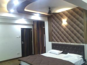 12 Star Garuda, Hotels  Pune - big - 8