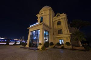 Отель Qafqaz Park - фото 6