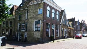 My Homestay, Apartmány  Harlingen - big - 18