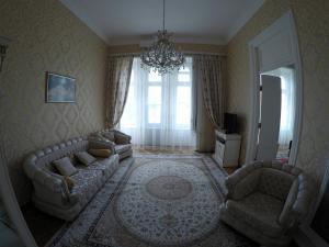 Апартаменты Дуплекс на площади Фонтанов и Старого города - фото 4