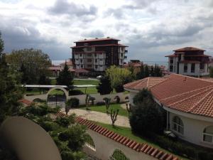 Karchevi Apartment