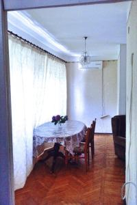 Апартаменты Инал-Ипа 16, Сухум