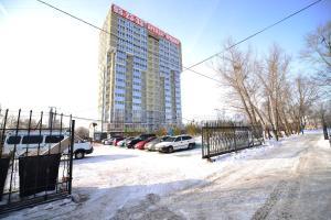 Apartment on Saltikova-Shedrina 83