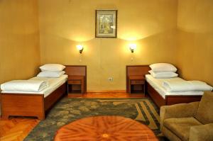 Отель Гянджа - фото 8
