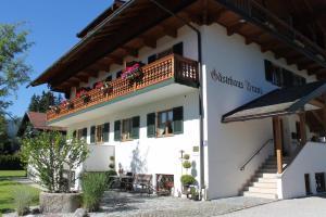 obrázek - Hotel Garni Gästehaus Brand