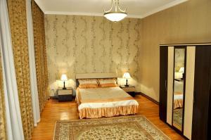 Отель Гянджа - фото 9