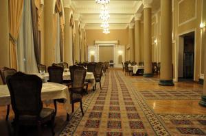 Отель Гянджа - фото 10