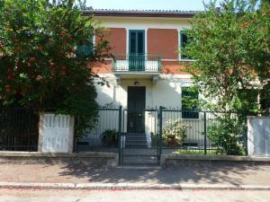 法堪泽弗朗西斯公寓 (Casa Vacanze Francesca)