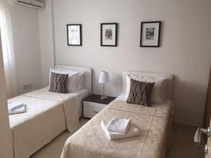 EV Apartments | Cyprus - Gaziveren