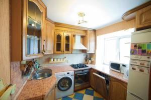 Apartamenty 24 Dikopolceva 49