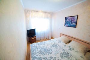 Apartamenty 24 Dikopolceva 49, Apartmány  Khabarovsk - big - 12