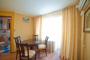 Apartamenty 24 Dikopolceva 49, Apartmány  Khabarovsk - big - 11