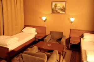 Отель Гянджа - фото 14