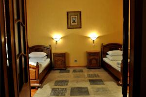 Отель Гянджа - фото 15