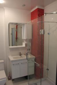 Apartment Yalchingroup, Apartmanok  Batumi - big - 3