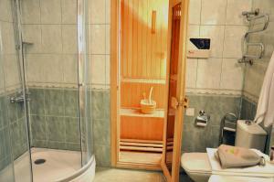 Отель Гянджа - фото 17