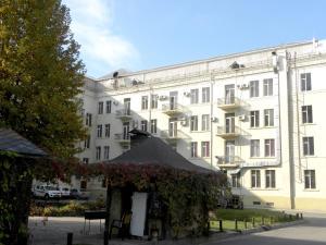 Отель Гянджа - фото 4