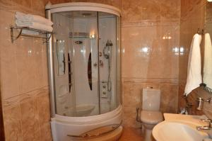 Отель Гянджа - фото 6
