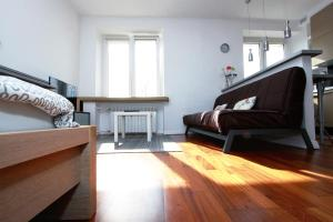 MyStay - Warszawa Rozłucka, Appartamenti  Varsavia - big - 10
