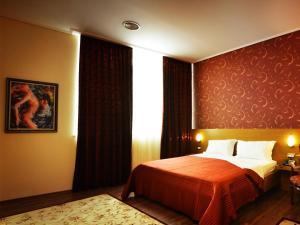 Hotel Austria, Szállodák  Tirana - big - 5
