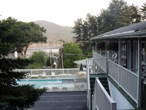 obrázek - Pinebrook Motel