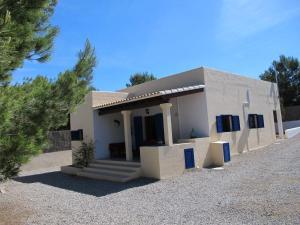Astbury Casa Vicente Serra