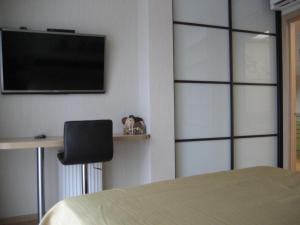 Apartment Larisa, Apartmány  Sochi - big - 9