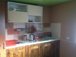 Hostel Uralskie Gori