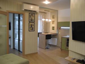 Apartment Larisa, Apartmány  Sochi - big - 5